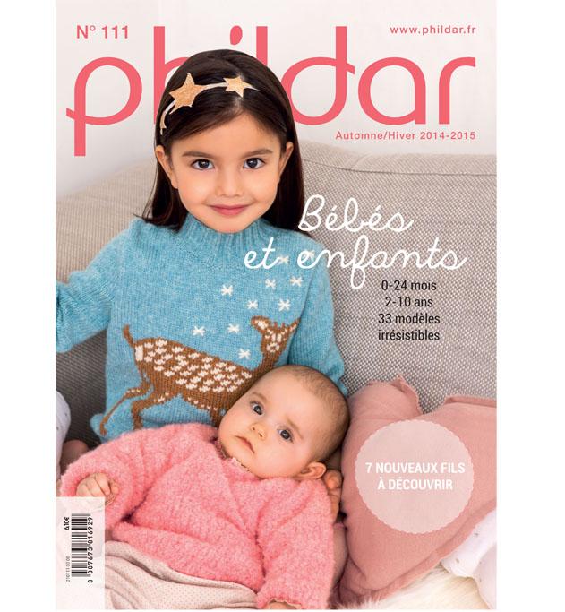 Журнал по вязанию детских моделей