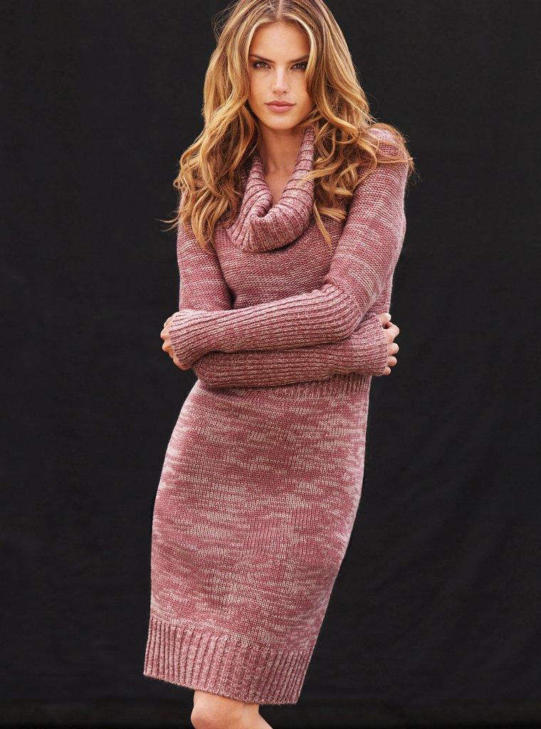 Зимнее платье купить в интернет